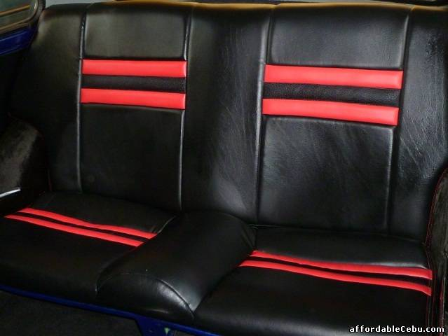 2nd picture of AUTO BODY REPAIR AND AUTO PAINTING CEBU, FULL STEAM DETAILING, AUTO MODIFICATION, BEST AUTO UPHOLSTERY Looking For in Cebu, Philippines