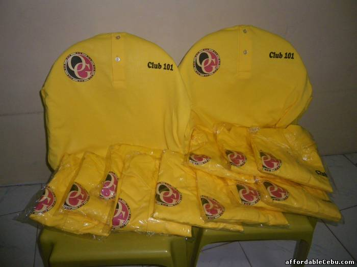 1st picture of PERSONALIZED T-SHIRT IN CEBU For Sale in Cebu, Philippines