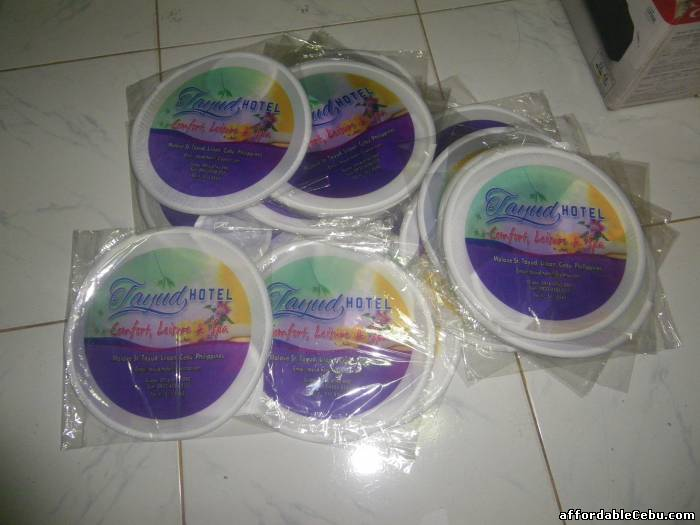 2nd picture of PERSONALIZED FANS,MOUSEPADSIN CEBU For Sale in Cebu, Philippines