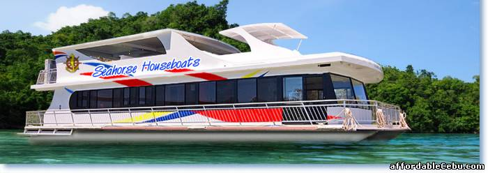 houseboats for sale for sale talisay city cebu philippines 34923