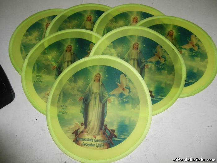 1st picture of PERSONALIZED FANS,MOUSEPADSIN CEBU For Sale in Cebu, Philippines