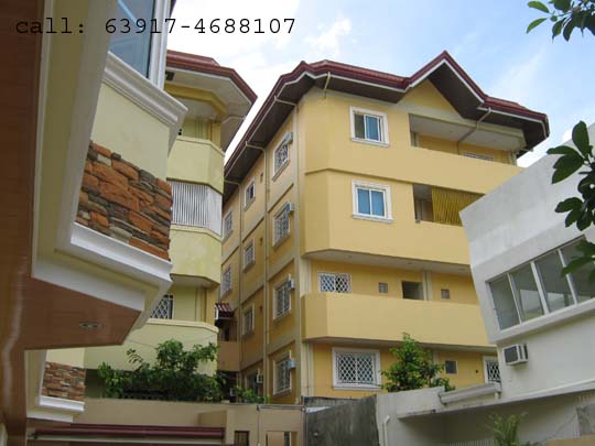 1st picture of Fully furnished house for rent in Banilad Cebu , Nice and safe For Rent in Cebu, Philippines