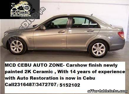 4th picture of AUTO PAINTING SHOP CEBU, AUTO BODY REPAIR, AUTO MODIFICATION, AUTO INTERIOR/ EXTERIOR/ ENGINE DETAILING Looking For in Cebu, Philippines