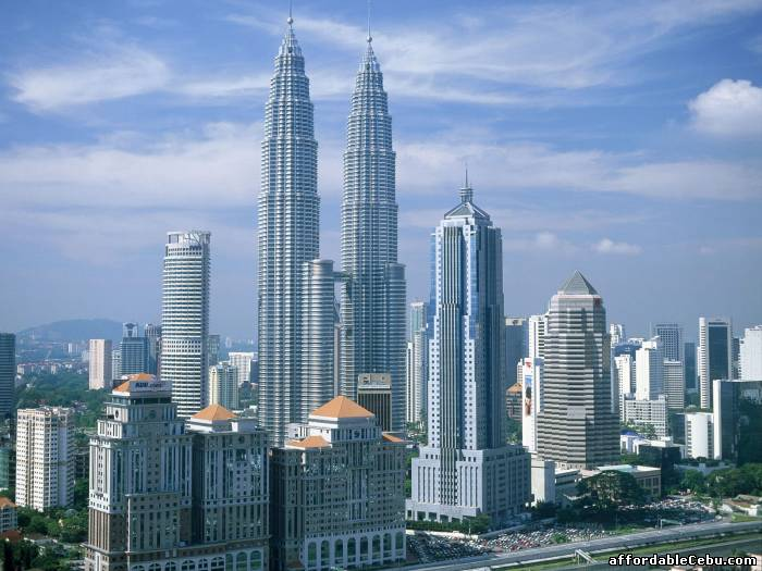 2nd picture of Kuala LUMPUR Escapade Via PAL EXPRESS = P13,800 per pax For Sale in Cebu, Philippines