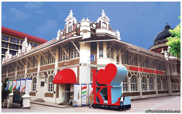 1st picture of 2NIGHTS KUALA LUMPUR 1NIGHT GENTING HIGHLAND  PACKAGE For Sale in Cebu, Philippines