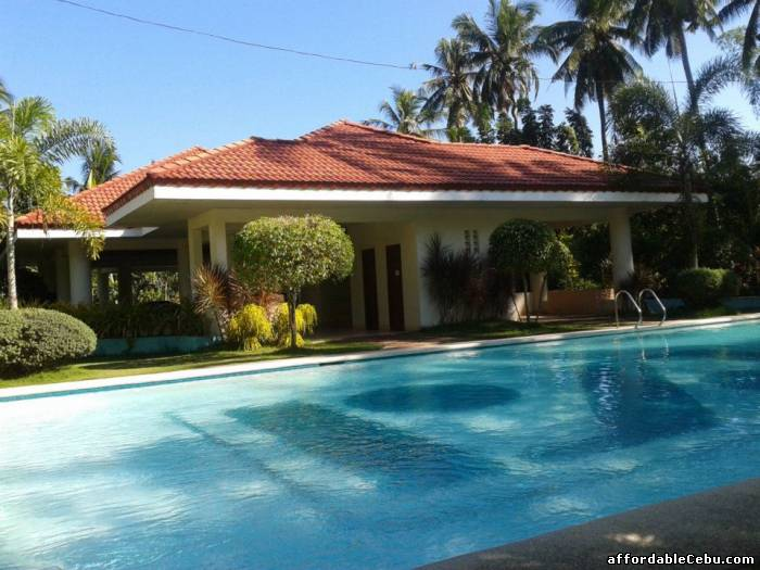 house mansion in compastela cebu city - House & Lot Compostela Philippines  - 35763