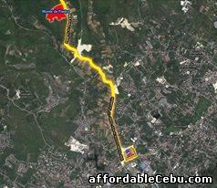 3rd picture of for sale lot in consolacion installment 4k per sqm atleast 100sqm For Sale in Cebu, Philippines