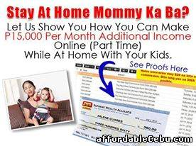 1st picture of I EARN EXTRA INCOME USING FACEBOOOK Announcement in Cebu, Philippines