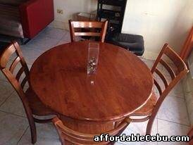 Dining Table For Sale Cebu City Cebu Philippines 36227