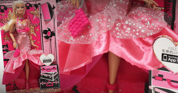 3rd picture of Barbie Fashionistas For Sale in Cebu, Philippines