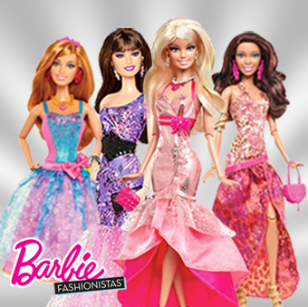 1st picture of Barbie Fashionistas For Sale in Cebu, Philippines