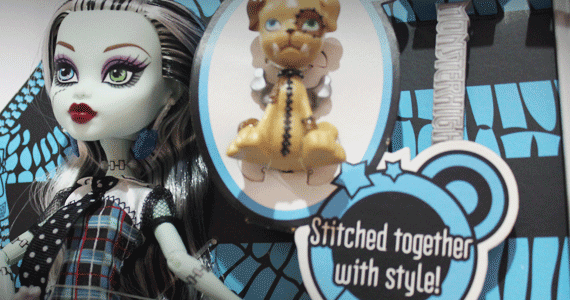 1st picture of Monster High Dolls For Sale in Cebu, Philippines