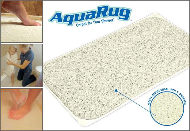 Aqua Rug: Carpet for your Shower For Sale Mandaue City ...