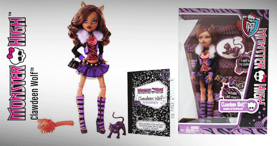 2nd picture of Monster High Dolls For Sale in Cebu, Philippines
