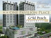 AFFORDABLE CONDO WITH A MINI-BUDGET AT A PRIME LOCATION ONE PAVILION PLACE