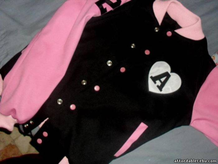 2nd picture of Personalized Varsity Jacket For Sale in Cebu, Philippines