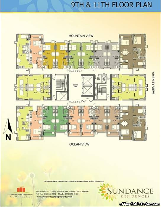 3rd picture of affordable condo project in Cebu, Banawa Looking For in Cebu, Philippines