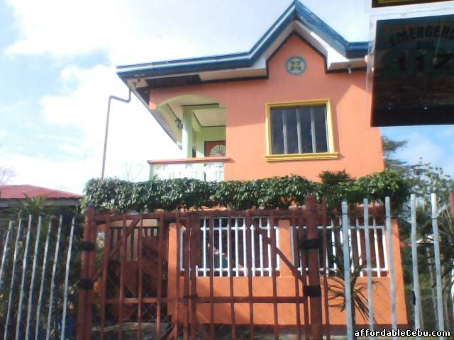 1st picture of AFFORDABLE BIG HOUSE FOR RENT AT BUYONG,MARIBAGO,LAPU-LAPU CITY,CEBU For Rent in Cebu, Philippines