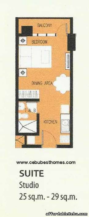 4th picture of affordable condo project in Cebu, Banawa Looking For in Cebu, Philippines