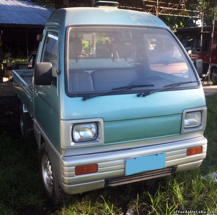 1st picture of 350 a day Affordable Suzuki Multicab For Sale in Cebu, Philippines