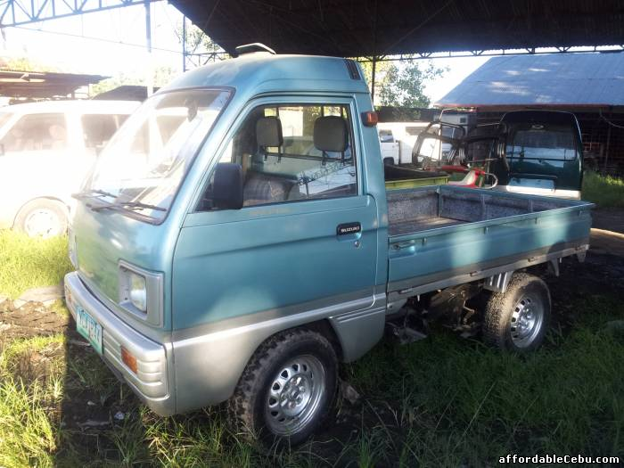 2nd picture of 350 a day Affordable Suzuki Multicab For Sale in Cebu, Philippines
