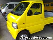 2nd picture of Multicab efi Newer model Sale 2014 OFW welcome For Sale in Cebu, Philippines