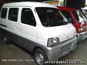 1st picture of Multicab efi Newer model Sale 2014 OFW welcome For Sale in Cebu, Philippines