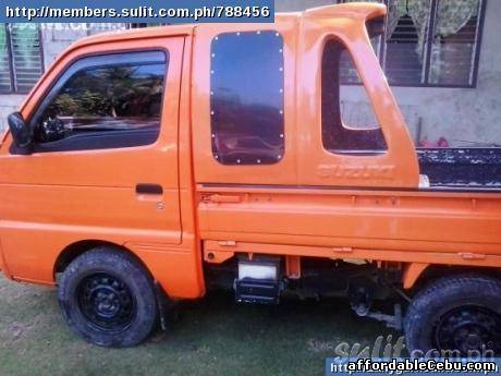 1st picture of multicab for rent in cebu open 24 hour For Rent in Cebu, Philippines