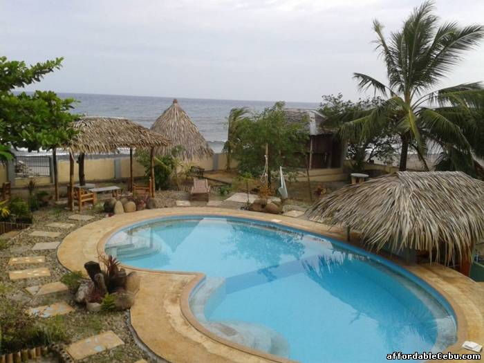 1st picture of Cabaña's Videoke Bar & Resort For Rent in Cebu, Philippines
