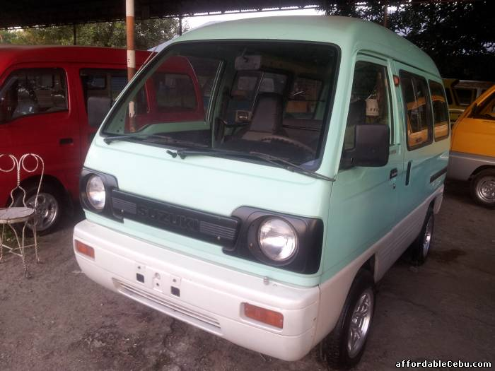 1st picture of Minivan for only 450php a day! For Sale in Cebu, Philippines
