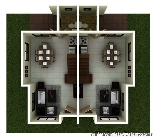 2nd picture of Very Affordable House and Lot for sale in Liloan For Sale in Cebu, Philippines