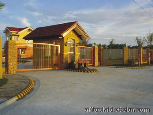 5th picture of House and Lot for sale- Costa Del Sol Subd. Gala Model in Lapu lapu For Sale in Cebu, Philippines