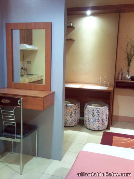 3rd picture of Fully Furnished Rooms for Rent For Rent in Cebu, Philippines