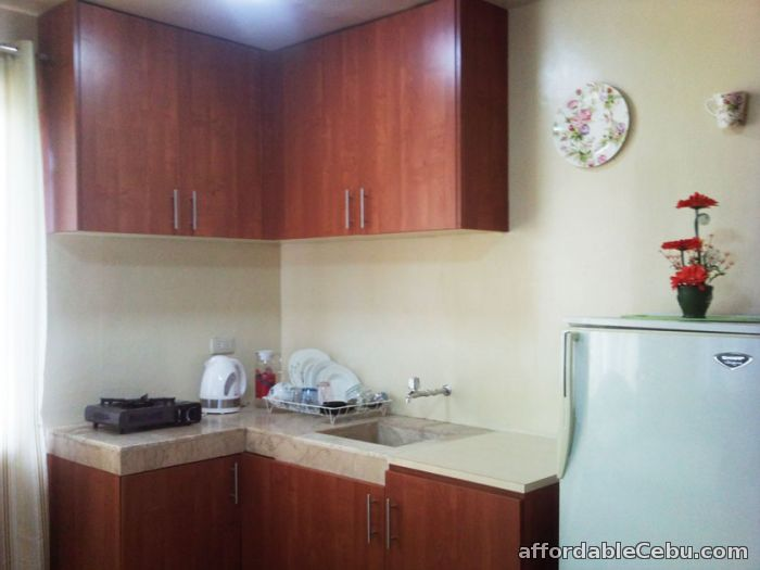 4th picture of Fully Furnished Rooms for Rent For Rent in Cebu, Philippines