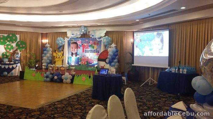 4th picture of CEBU PROJECTOR FOR RENT For Rent in Cebu, Philippines