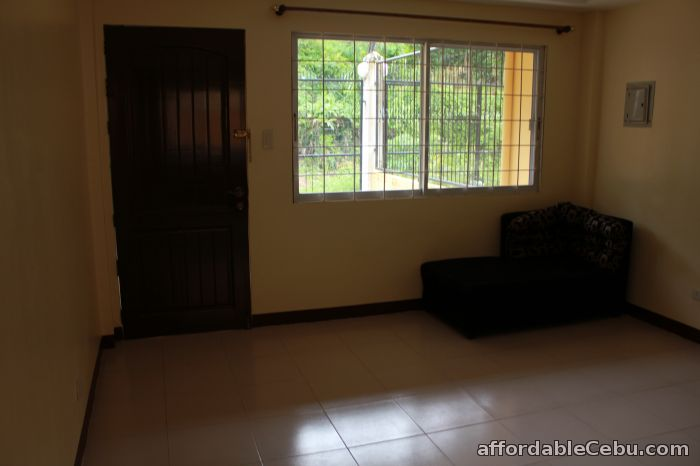 4th Picture Of 3 Row Apartment For Rent In Lahug Cebu City