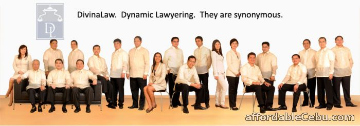 4th picture of Divina Law | Dynamic Lawyering Services Offer in Cebu, Philippines