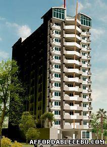2nd picture of Affordable Luxury: La Guardia Flats 2 @ Lahug, Cebu City For Sale in Cebu, Philippines