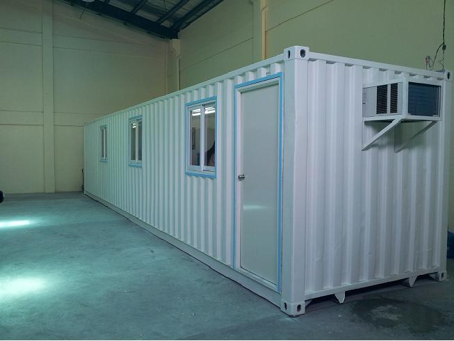 Container van for sale in philippines joy studio design gallery best design - Container van homes ...