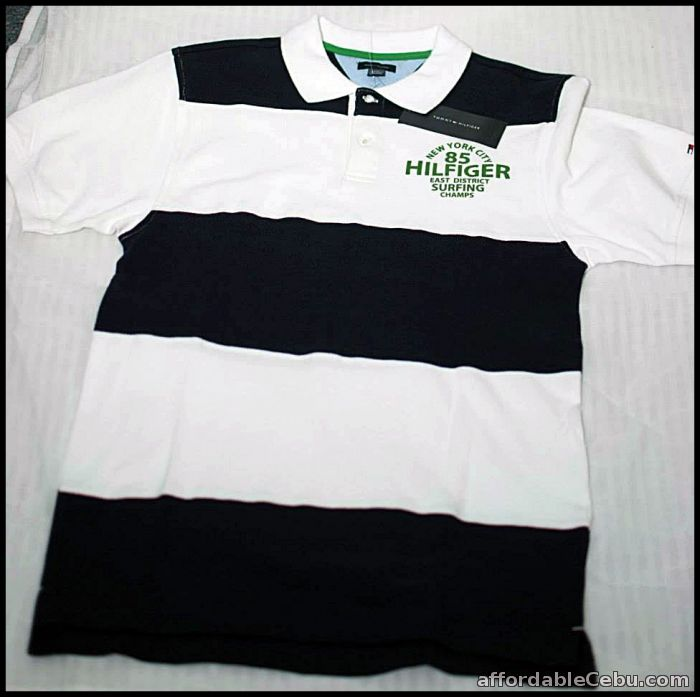 authentic tommy hilfiger poloshirt for sale mandaue city. Black Bedroom Furniture Sets. Home Design Ideas