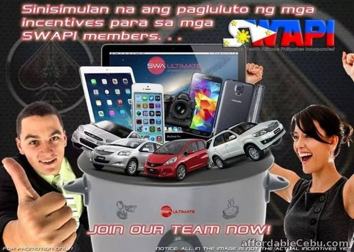 1st picture of Earn Money Online  At The Comfort Of Your Home Offer in Cebu, Philippines