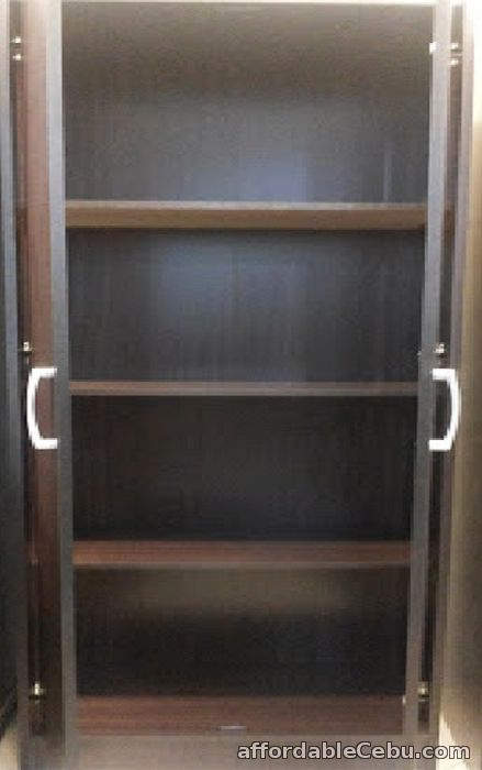 Wooden Cabinet 5 Shelves And 6 Ft Tall For Sale Cebu