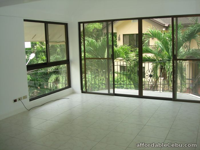 3rd picture of 3 bedroom House with pool for Rent in Maria Luisa Banilad ( phase 8) For Rent in Cebu, Philippines