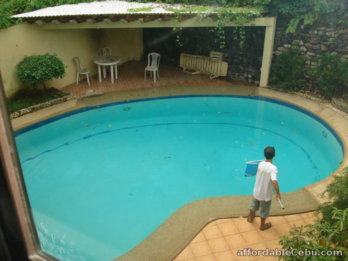 5th picture of 3 bedroom House with pool for Rent in Maria Luisa Banilad ( phase 8) For Rent in Cebu, Philippines