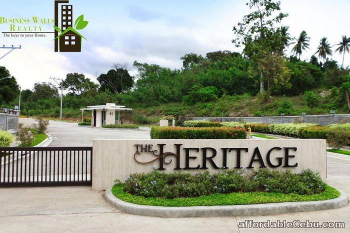 Great Place In Cebu The Heritage For Sale Cebu City Cebu Philippines 40897