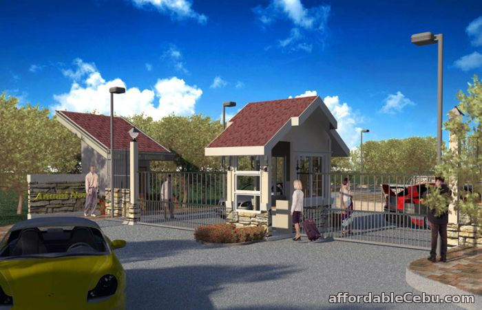 3rd picture of Anami Homes, Jugan Consolacion, North Cebu  SINGLE DETACHED For Sale in Cebu, Philippines