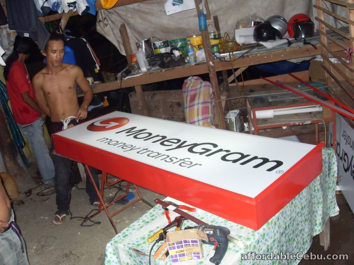 1st picture of Cebu Advertising and Printing Company, Signage Installer and Maker Offer in Cebu, Philippines