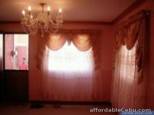 3rd picture of Fully furnish house-MACTAN-15K For Rent in Cebu, Philippines