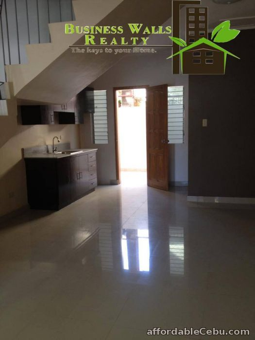 4th picture of The Lowest Price In Cebu The Banawa City Duplex For Sale in Cebu, Philippines