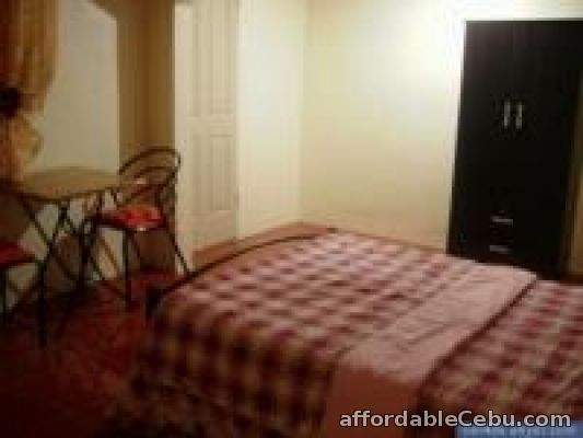 1st picture of Fully furnish house-MACTAN-15K For Rent in Cebu, Philippines
